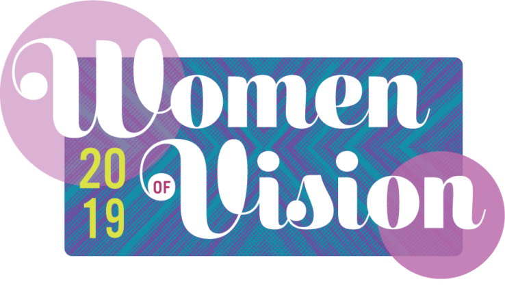 Women of Vision 2019