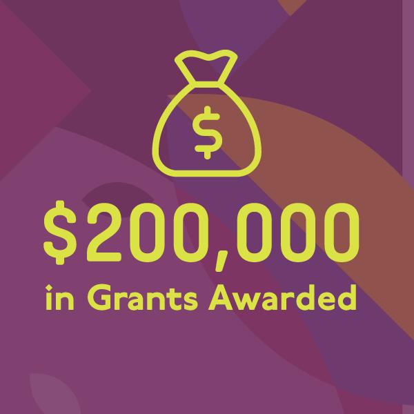 New Grants Awarded